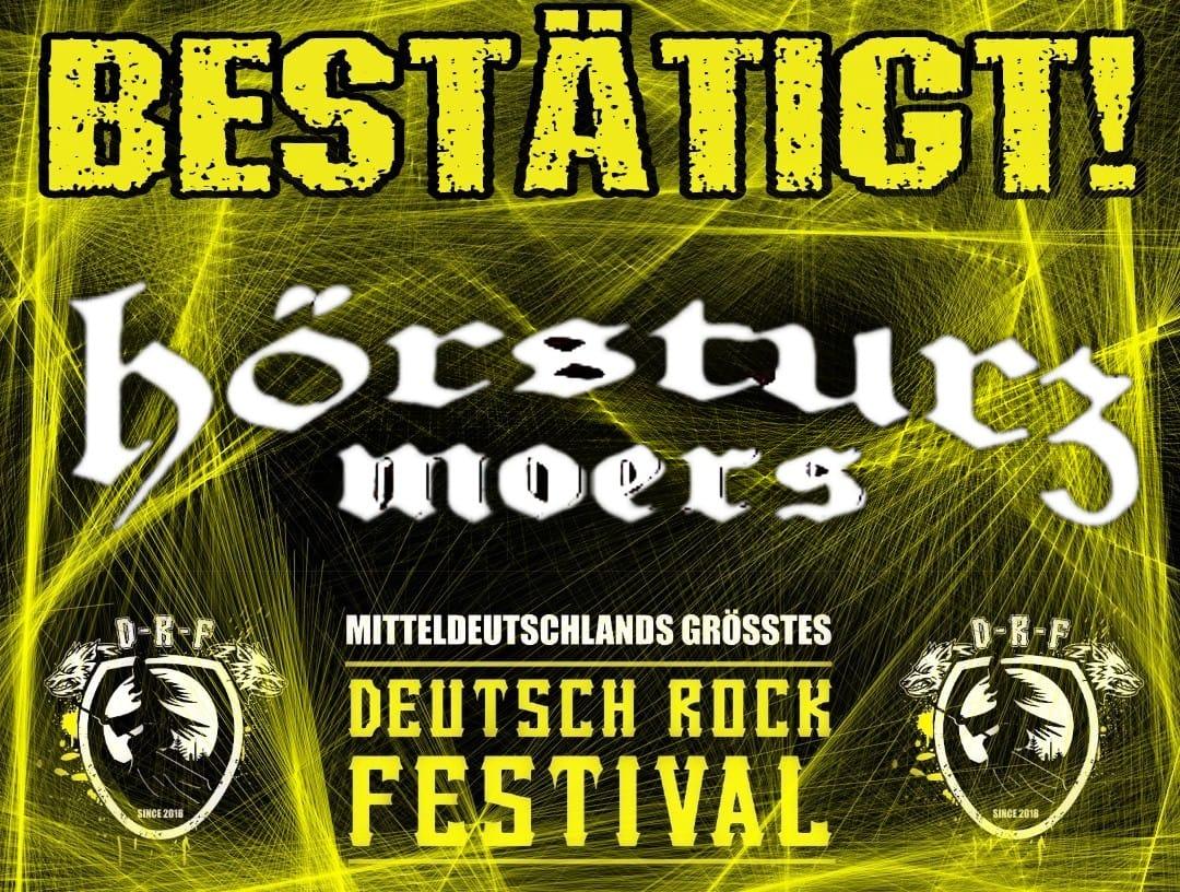 D-R-F in Cattenstedt – wir sind dabei!